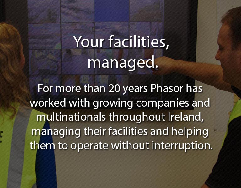 top facilities management mobile